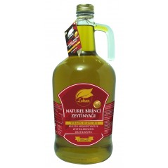Lohan Virgin Olive Oil 3000 ml.
