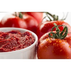 Lohan Tomato Paste, 100% Natural, Hand Made 500 grams