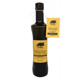 Extra Virgin Olive Oil 500 ml.