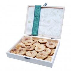 Organic sun dried figs 500 gr.