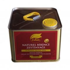 Lohan Virgin Olive Oil  2 lt , 2000 ml.