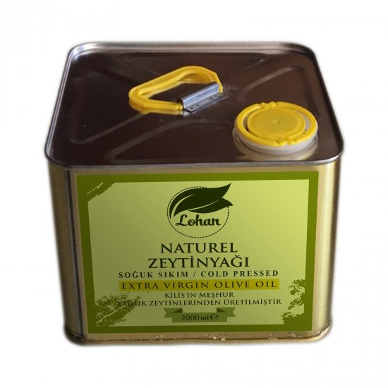 Extra Virgin Olive Oil  2000 ml.