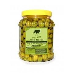 Lohan Crushed Green Olive, Net 1.2 kg